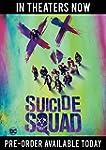 Suicide Squad (Blu-ray + DVD + Digita...