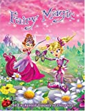 Fairy Magic, Tom McGrew, 1591255554