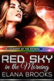 Download Red Sky in the Morning (The Covenant of the Rainbow Book 1) in PDF ePUB Free Online