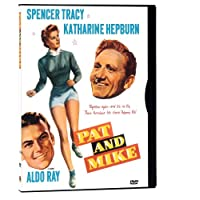 Pat and Mike [Import]