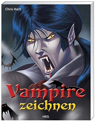 vampire-zeichnen