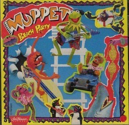 Muppet Beach Party                                                                                                                                                                                                                                                    <span class=