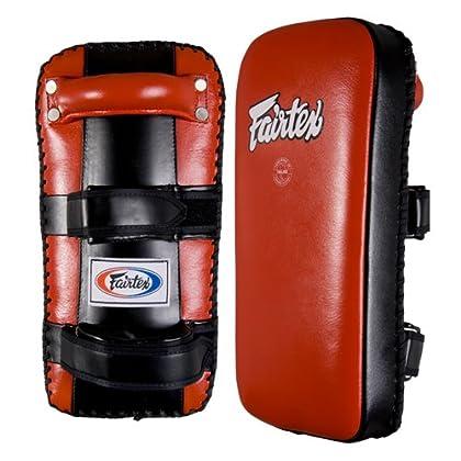 Image of Boxing Pads Fairtex Extra Thick Thai Kick Pads