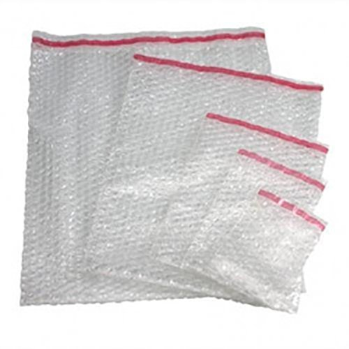 Sancell BBC3 Bubble bags, 180 mm x 230 mm + 40 mm flap (Pack of 300)