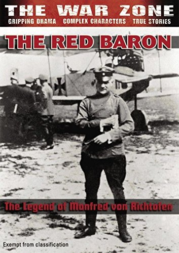 red baron dvd - 9
