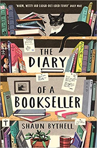 Bildresultat för the diary of a bookseller