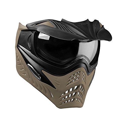 Se Ball (V-FORCE Grill Paintball Mask / Goggle - SE - Black on)