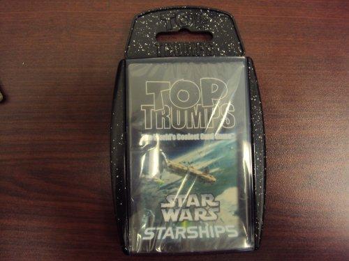 Starships Card Game ()