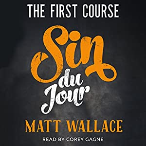 Sin du Jour: The First Course Audiobook
