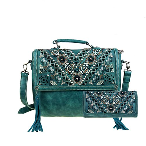concealed-carry-crossbody-satchel-with-matching-wallet-by-montana-west-turquoise