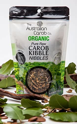 Trail Mix: The Australian Carob Co.