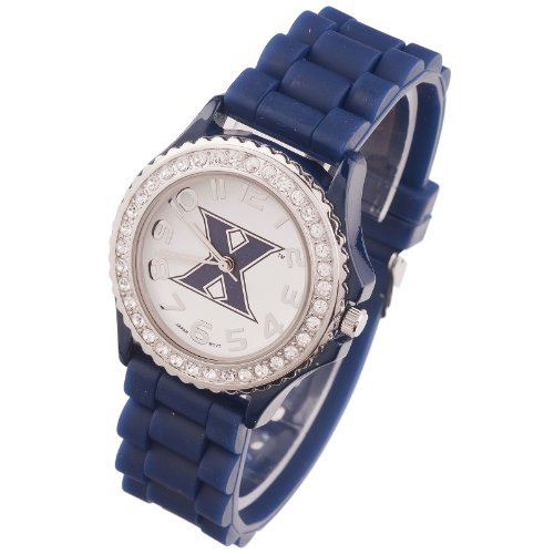 XAVIER MUSKETEERS WATCH-XAVIER UNIVERSITY LADIES JELLY for sale  Delivered anywhere in USA