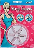Strap Tamers Reusable Bra Strap Concealers (1 Pack)