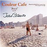 "Couleur Café ""Brazil"" meets Joan Gilberto Mixed by DJ KGO aka Tanaka Keigo With original 34 songs"