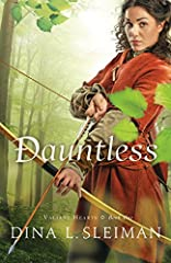 Where Legend and History Collide, One Young Woman Will Fight for the InnocentBorn a baron's daughter, Lady Merry Ellison is now an enemy of the throne after her father's failedassassinationattempt upon the king. Bold and uniquely skilled, s...