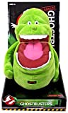 """Ghostbusters Classic Slimer 11"""" Talking Plush with Movie Sounds"""