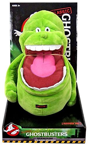 Ghostbusters Slimer (Ghostbusters Classic Slimer 11