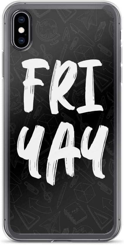 Amazon Com Compatible For Iphone X Xs Cases Fun Meme Friday Happy Weekend Fri Yay Anti Bumps Scratches Electronics We'll be sharing lots of saint patrick's day fun all week long! xs cases fun meme friday