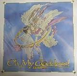 Oh My Goddess : Hybrid 3 : AnimEigo Laser Disc
