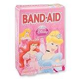 Band-Aid Disney Princess Bandages - 20 Per Pack