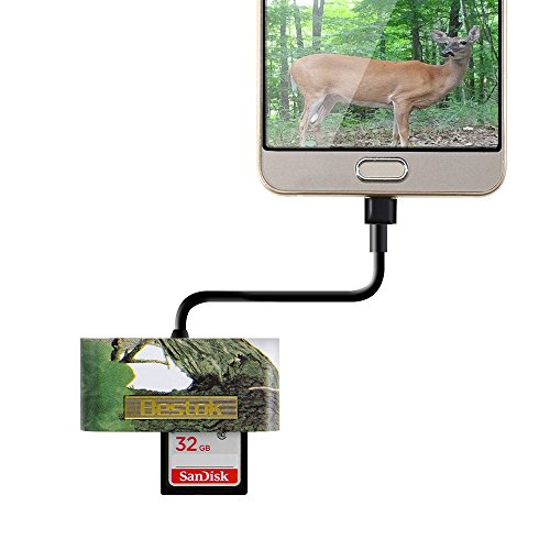 Trail Camera Viewer Android Adapter product image