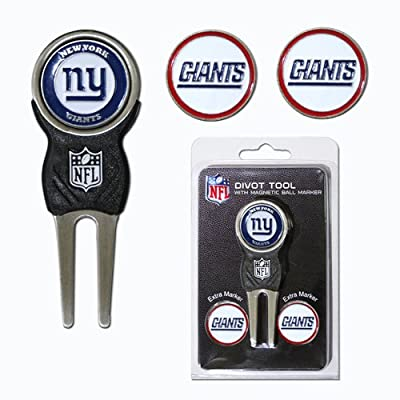 Team Golf NFL Signature Divot Tool - 3 Pack