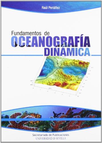 Descargar Libro Fundamentos De Oceanografía Dinámica. Raúl Periáñez