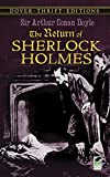 The Return of Sherlock Holmes (Dover Thrift Editions)