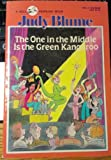 The One in the Middle Is the Green Kangaroo, Judy Blume, 0440800110