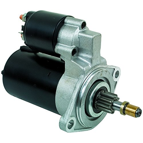 New Starter For 1970-1973 Porsche 914 1.7, 74-75 1.8, 68-69 VW Beetle, 70-97 1.6, 61-67 1.5 Bus, 67-69 Karmann Ghia 111-911-023 111-911-023A 111-911-023BT ()