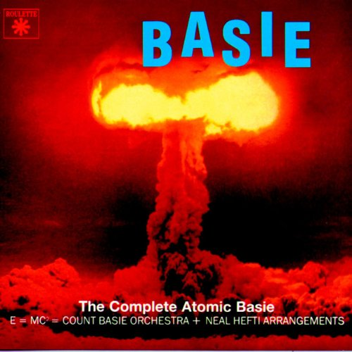 The Complete Atomic Basie ()