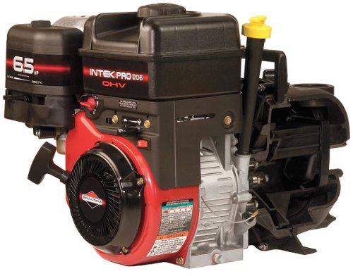 Banjo 200P6PRO Polypropylene Centrifugal Pump, Gas Engine, 120 Max Head (ft), 6.5 HP, 3600 RPM , 55 psi Max Pressure, 2