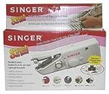 singer 15x1 needles - Singer Stitch Sew Quick, Hand Held Sewing Machine, New,