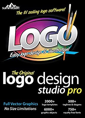 Logo Design Studio Pro Vector [Download]