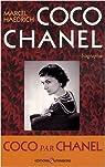 Coco Chanel par Haedrich