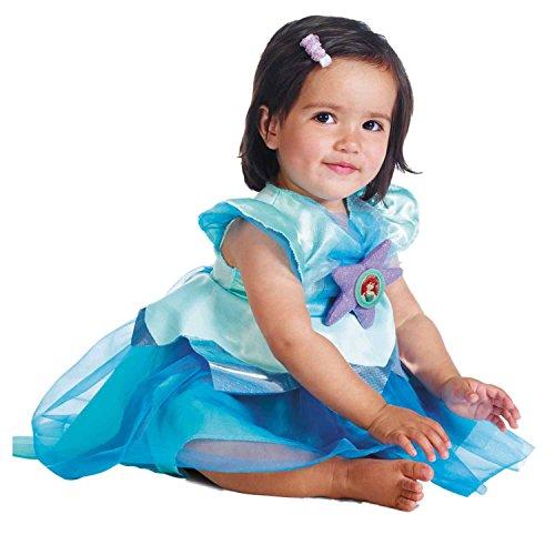 Disne (Toddler Ariel Costumes)