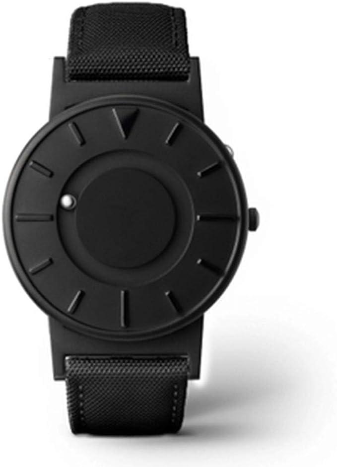 orologio biglie acciaio