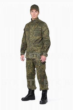 Amazon | ロシア軍夏スーツRatni...
