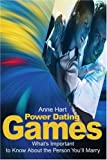 Power Dating Games, Anne Hart, 059519186X