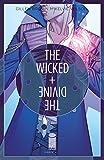 download ebook the wicked + the divine #12 pdf epub