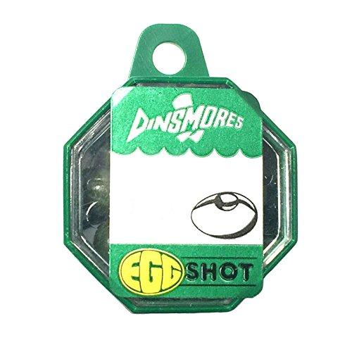 Dinsmores Egg Shot - Single Shot Dispenser - Size (Shot Split Shot Dispenser)