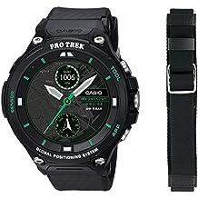 Casio Smart Watch WSD-F20X Protrek Smart Limited Edition Winter pack