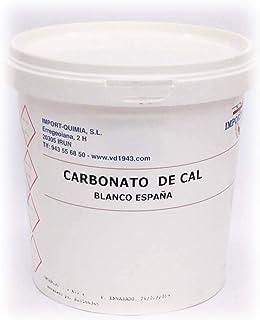 Starwax Blanc de Meudon 21003 - Blanco de España de 480 g: Amazon ...