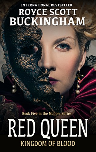 book cover of Red Queen
