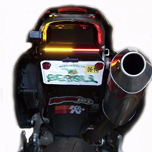 Suzuki Drz400 Integrated Tail Light / Fender Eliminator DRZ400SM