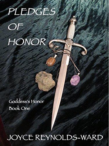 Pledges of Honor: Goddess's Honor Book One