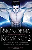 The Mammoth Book of Paranormal Romance 2, , 0762439963