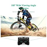 VR Headset Virtual 3D Glasses HD VR Glasses Headset