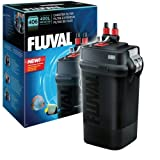 Fluval Canister Filter for Aquariums - 406 - 100 Gallon