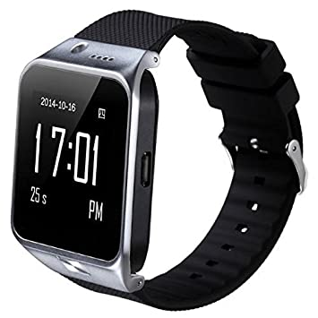 Digi mate GV09 multifunción Bluetooth Smart Watch HQ ...